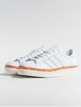 adidas originals Tennarit Superstar 80s New Bo valkoinen