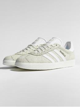 adidas originals Tennarit Gazelle W valkoinen