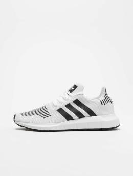 adidas originals Tennarit Swift Run valkoinen
