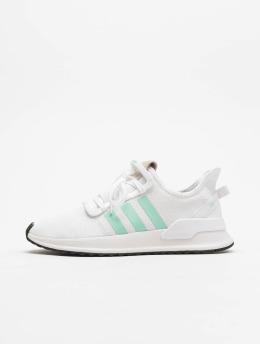 adidas Originals Tennarit U_Path Run  valkoinen