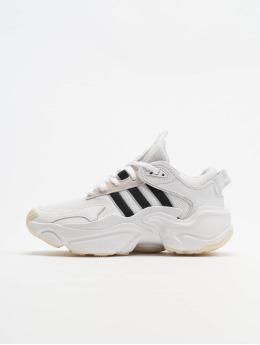 adidas Originals Tennarit Magmur valkoinen