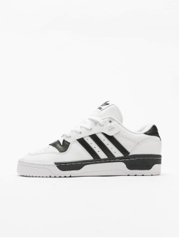 adidas Originals Tennarit Rivalry Low valkoinen