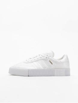 adidas Originals Tennarit Sambarose  valkoinen