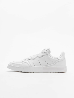 adidas Originals Tennarit Supercourt valkoinen