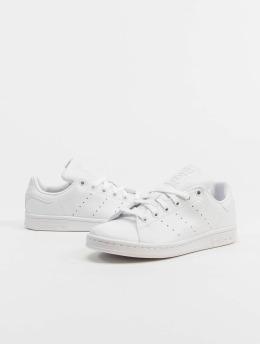 adidas Originals Tennarit Originals Stan Smith valkoinen