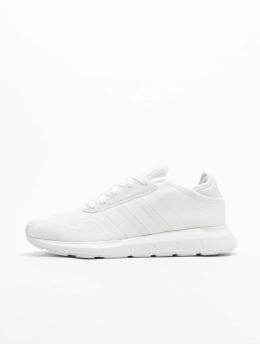 adidas Originals Tennarit Swift Run X valkoinen