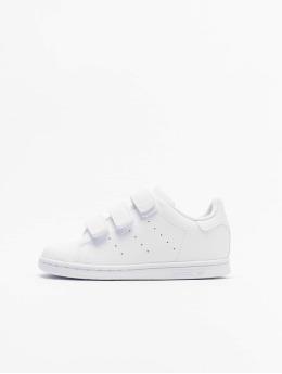 adidas Originals Tennarit Stan Smith CF I valkoinen