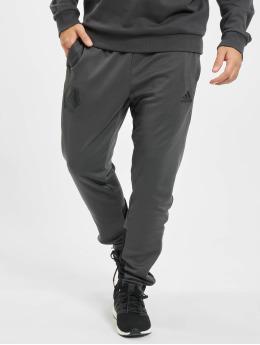 adidas Originals tepláky Tan  šedá