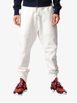 adidas Originals tepláky Xbyo  biela