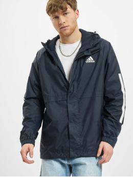 adidas Originals Transitional Jackets BSC 3-Stripes blå