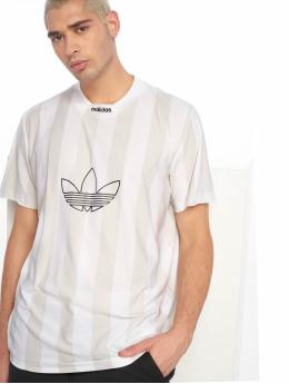 adidas originals Trikot Es Ply Jersey  hvit