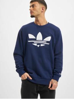 adidas Originals Tröja ST Crew blå