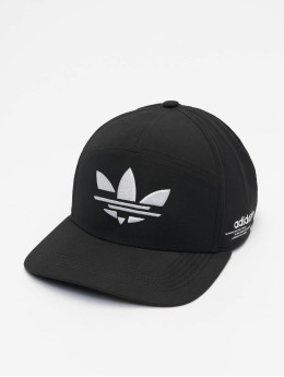 adidas Originals trucker cap AC Bold zwart