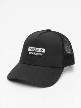 adidas Originals Trucker Caps RYV Crv czarny