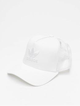 adidas originals Trucker Caps AF Trucker Trefoil hvid