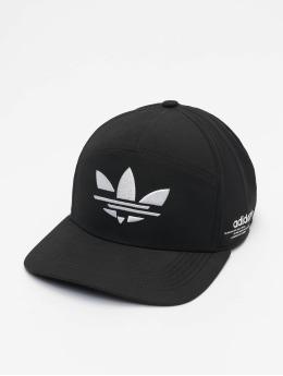 adidas Originals Truckerkeps AC Bold svart