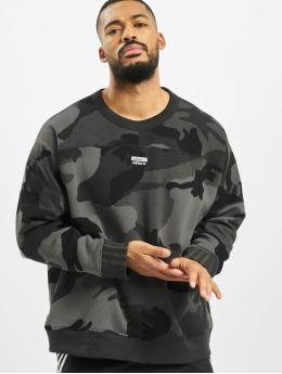 adidas Originals trui R.Y.V. Camo  camouflage