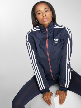 adidas originals Frauen Übergangsjacke AI BB in blau