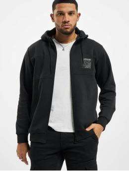 adidas Originals Übergangsjacke Sport Icon Full schwarz