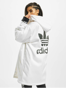 adidas originals Übergangsjacke Adicolor weiß