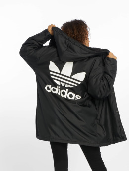adidas originals Välikausitakit Adicolor musta