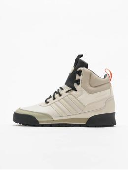 adidas Originals Vapaa-ajan kengät Baara valkoinen