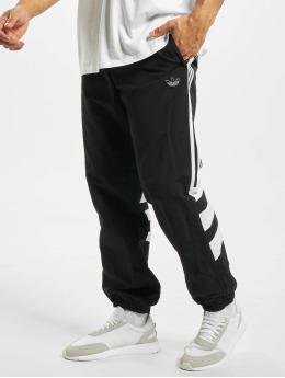 adidas Originals Verryttelyhousut Balanta  musta