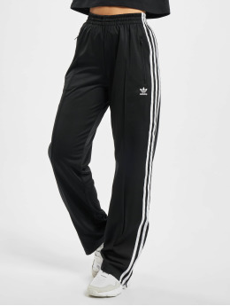 adidas Originals Verryttelyhousut Firebird  musta