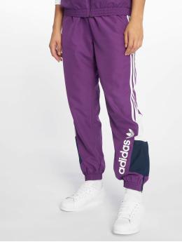 adidas originals Verryttelyhousut Viotri purpuranpunainen