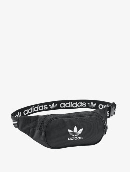 adidas Originals Vesker Adicolor Waist svart