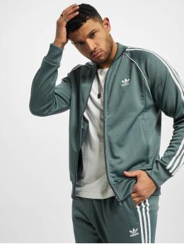 adidas Originals Veste mi-saison légère SST  bleu