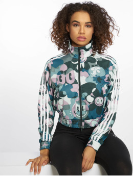 adidas originals Veste mi-saison légère Contemp Bb multicolore