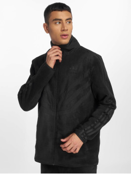 adidas originals Veste mi-saison légère Pfleece noir
