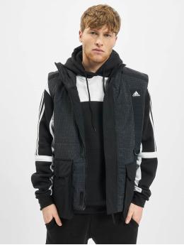 adidas Originals Vesty Utilitas  èierna