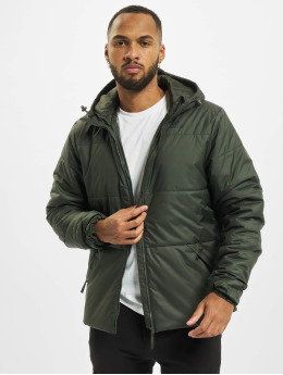 adidas Originals Winterjacke BSC Insulated grün