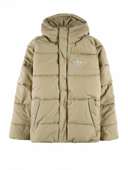 adidas originals Winterjacke Sst Nat Best khaki