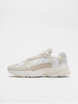 adidas Originals Zapatillas de deporte Adidas Originals Yung-1 Sneakers blanco