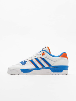 adidas Originals Zapatillas de deporte Rivalry Low blanco