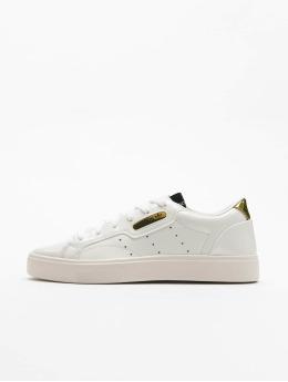 adidas Originals Zapatillas de deporte Sleek  blanco