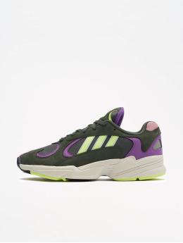 adidas Originals Zapatillas de deporte Yung-1 verde
