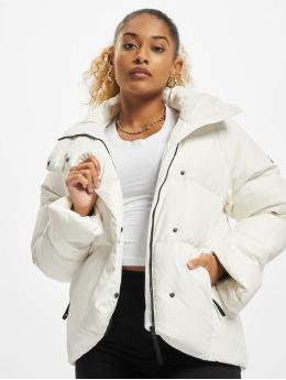 adidas Originals Zimní bundy Big Baffle Down  bílý