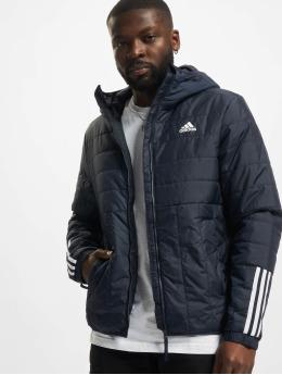 adidas Originals Zimní bundy Itavic L HO  modrý