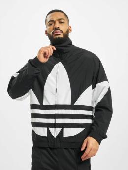 adidas Originals Zomerjas BG Trefoil zwart
