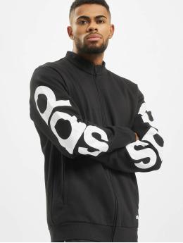 adidas Performance Демисезонная куртка Brand черный
