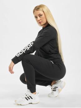 adidas Performance Спортивные костюмы New Cotton Marker черный