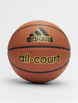 adidas Performance Ballons de Baskets All Court beige