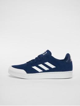 adidas Performance Baskets Court 70s bleu