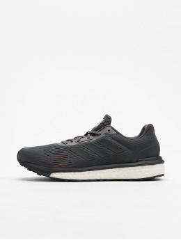 adidas Performance Baskets Solar Drive ST Running gris