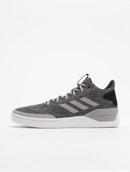 adidas Performance Baskets BBall 80s gris