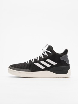 adidas Performance Baskets BBall 80s noir